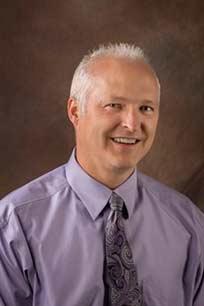 Dr. Steven W. Robison