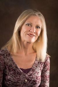 Susan Binegar, CNM