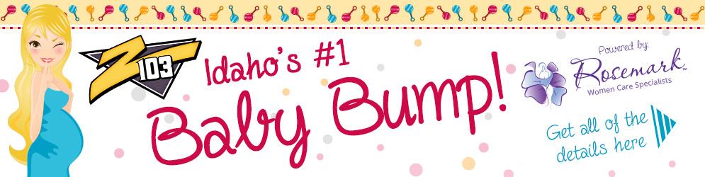 Idaho's #1 Baby Bump