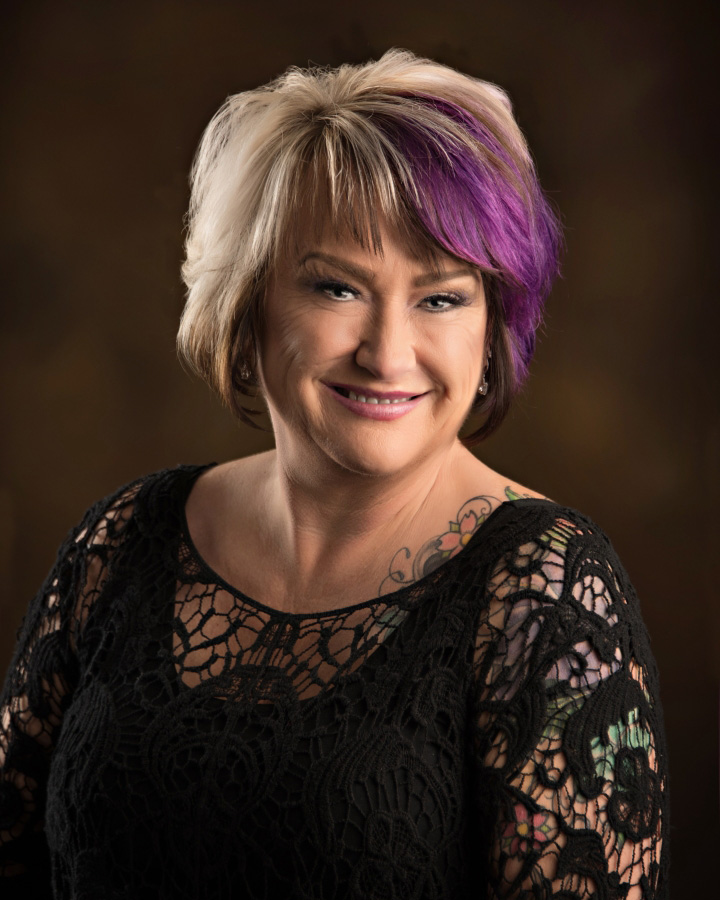 Lori Woodbury, PA-C at Rosemark obgyn clinic in Idaho Falls