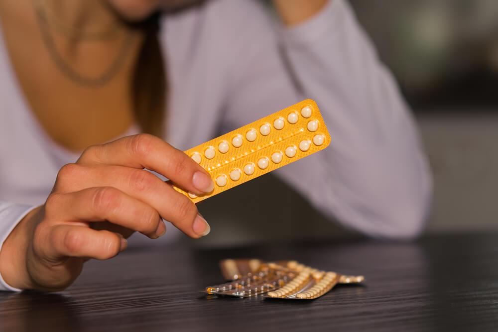 contraception pills