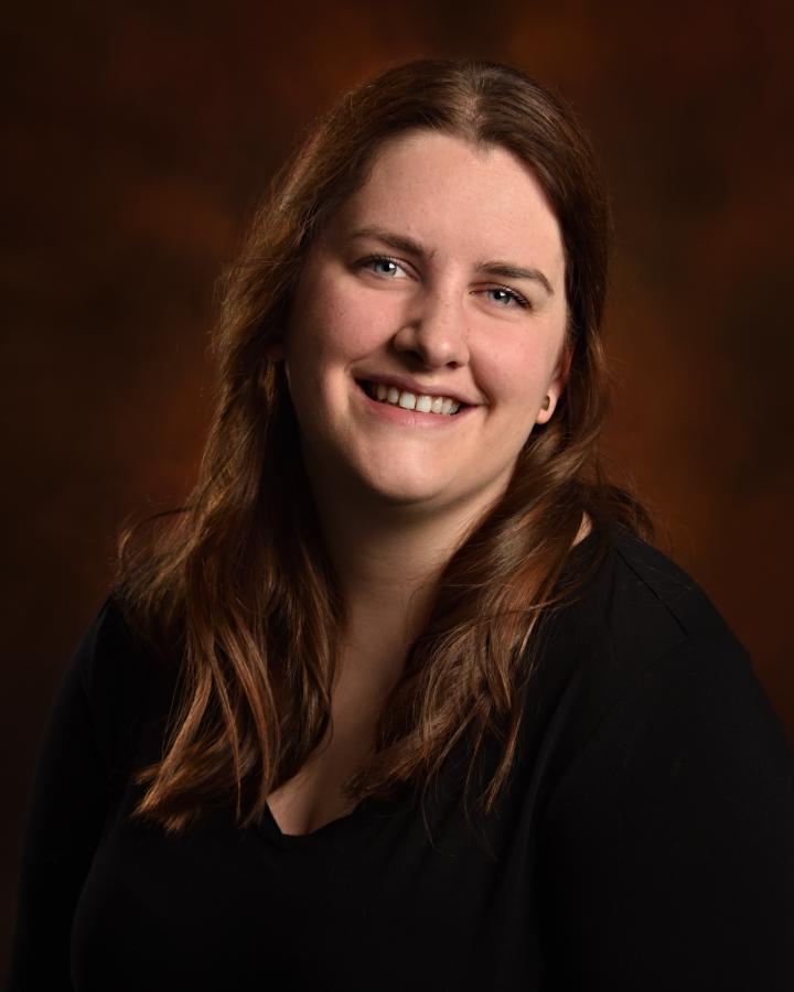 Maddie Harris Nurse Midwife in Idaho Falls.