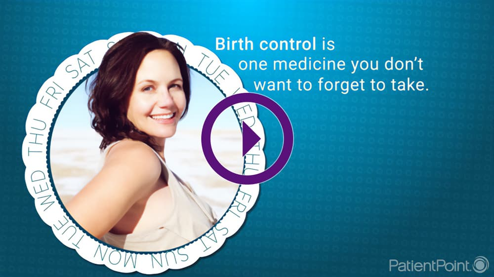 Play Birth Control Options Video