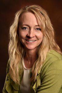 Kara Waddoups Ultrasound Sonographer.